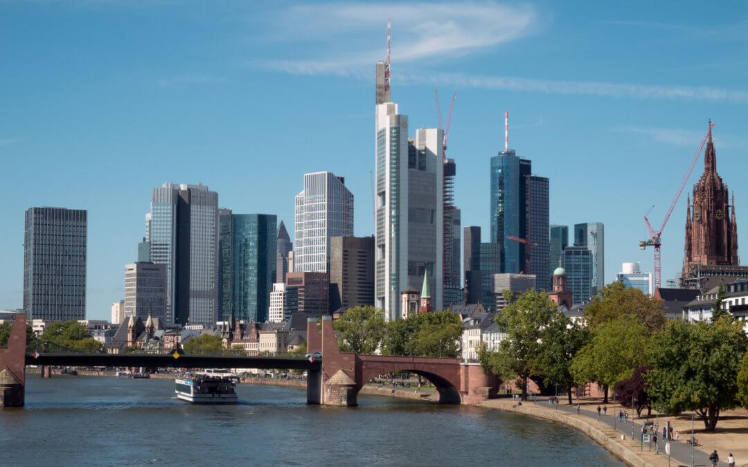Kommentar zu den Dieselfahrverboten in Frankfurt/M.