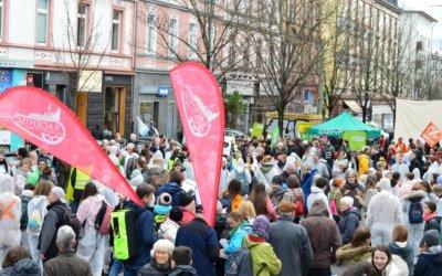 Nix NOx – Lasst Frankfurt aufatmen!